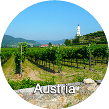 Austria River Cruises
