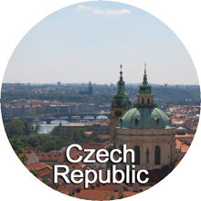 Czech Republic River Cruises